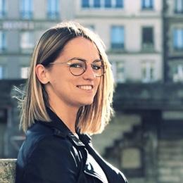 Justine AUDUBERT