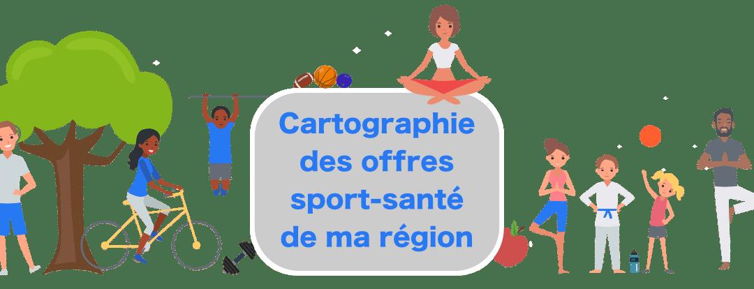 OCCITANIE Sport SANTE :  « Comment déposer une offre d'APA (Activité Physique Adaptée) sur la plateforme numérique Occitanie Sport Santé ? »